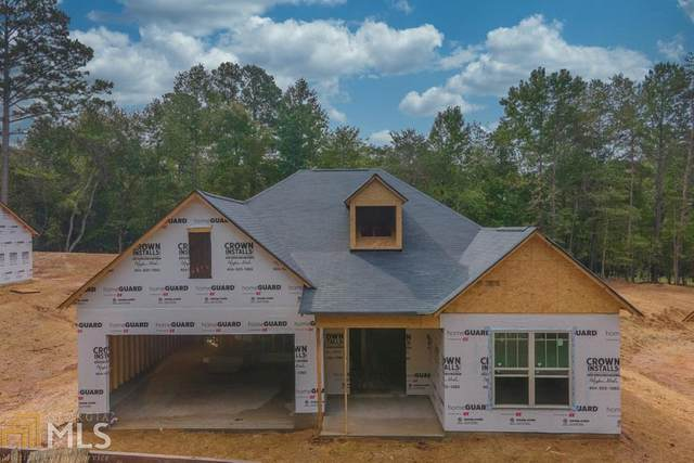 8775 Bay Dr, Gainesville, GA 30506 (MLS #8860173) :: Buffington Real Estate Group