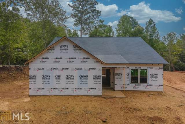 8765 Bay Dr, Gainesville, GA 30506 (MLS #8860180) :: Buffington Real Estate Group
