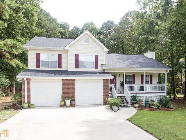 575 Robin Rd, Covington, GA 30016 (MLS #8860197) :: Maximum One Greater Atlanta Realtors