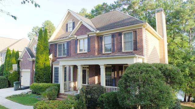 5345 Camden Lake Dr, Acworth, GA 30101 (MLS #8860279) :: Keller Williams