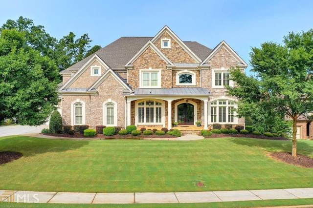 5154 Brendlynn Dr, Suwanee, GA 30024 (MLS #8860317) :: Bonds Realty Group Keller Williams Realty - Atlanta Partners