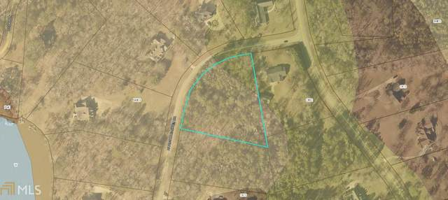 0 Harbour Shores Dr Lot 20, Jackson, GA 30233 (MLS #8860339) :: RE/MAX Eagle Creek Realty