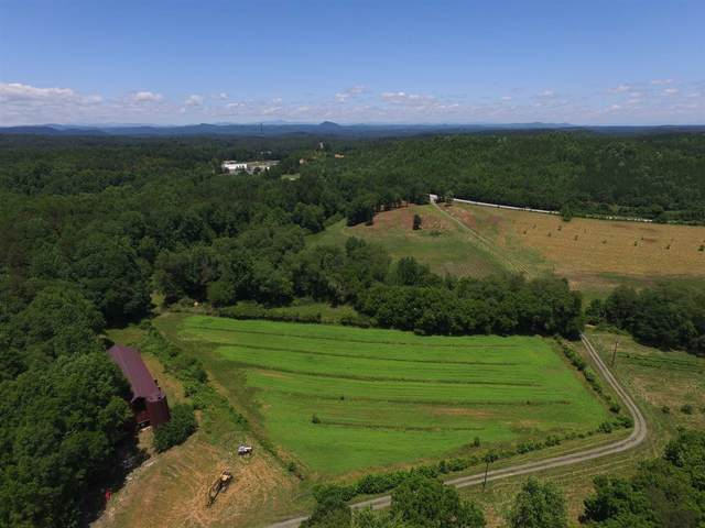 107 Acres Hwy 123, Toccoa, GA 30577 (MLS #8860357) :: RE/MAX Eagle Creek Realty