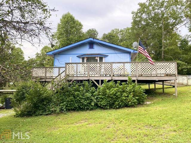 0 Highway 255, Sautee Nacoochee, GA 30571 (MLS #8860427) :: Buffington Real Estate Group