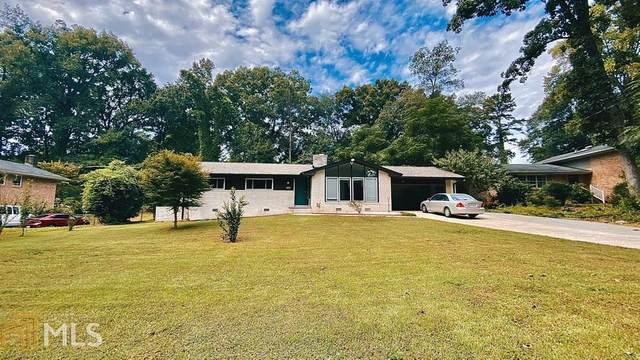 1950 Walton Woods Cir, Tucker, GA 30084 (MLS #8860679) :: Keller Williams Realty Atlanta Partners