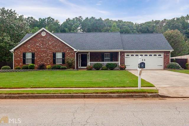 110 Oak Hill, Covington, GA 30016 (MLS #8860681) :: Buffington Real Estate Group