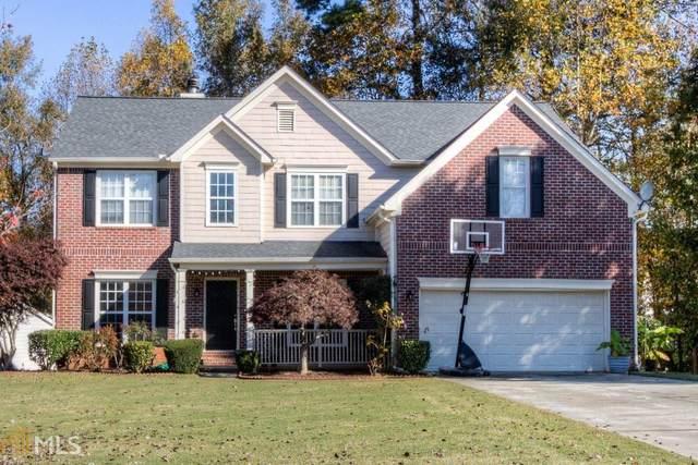 3065 Castlemain 3065, Cumming, GA 30041 (MLS #8860779) :: Keller Williams Realty Atlanta Partners
