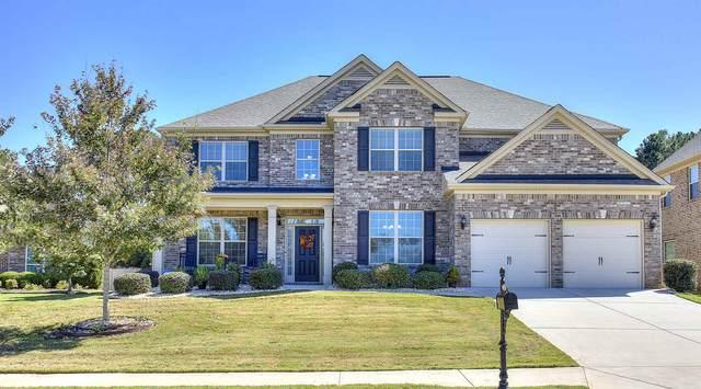 324 Relative Trl #7, Mcdonough, GA 30253 (MLS #8860887) :: Keller Williams Realty Atlanta Partners