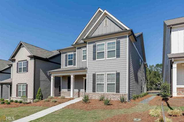 5533 Shallow Branch Dr, Flowery Branch, GA 30542 (MLS #8860900) :: Military Realty