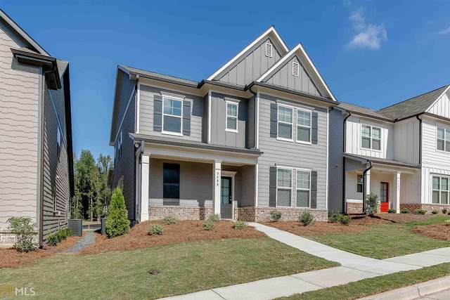 5545 Shallow Branch Dr, Flowery Branch, GA 30542 (MLS #8860907) :: Military Realty