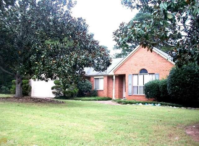 137 Jennifer Ln 2/7, Mcdonough, GA 30253 (MLS #8861067) :: Athens Georgia Homes