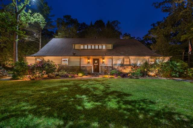 31 Barn Inn Rd, Lakemont, GA 30552 (MLS #8861127) :: Keller Williams Realty Atlanta Classic