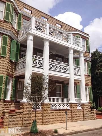 216 E State Street, Savannah, GA 31401 (MLS #8861154) :: Buffington Real Estate Group