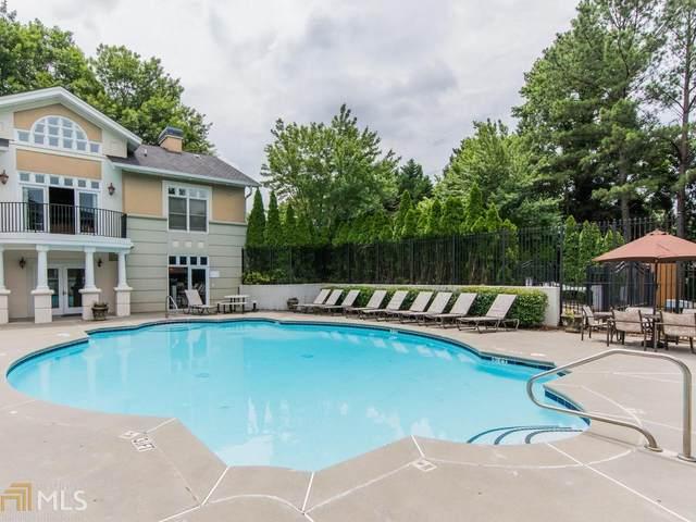 2700 NE Pine Tree Rd #1303, Atlanta, GA 30324 (MLS #8861160) :: Tim Stout and Associates