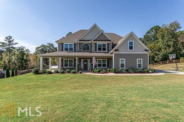 41 Palomino Dr, Newnan, GA 30265 (MLS #8861255) :: Bonds Realty Group Keller Williams Realty - Atlanta Partners