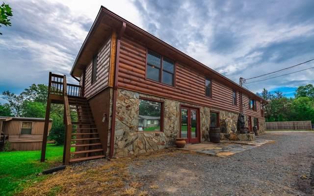 7527 Mineral Bluff, Mineral Bluff, GA 30559 (MLS #8861260) :: Keller Williams Realty Atlanta Partners