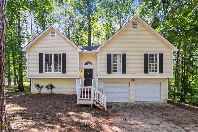 406 Sumer, Douglasville, GA 30134 (MLS #8861357) :: Buffington Real Estate Group