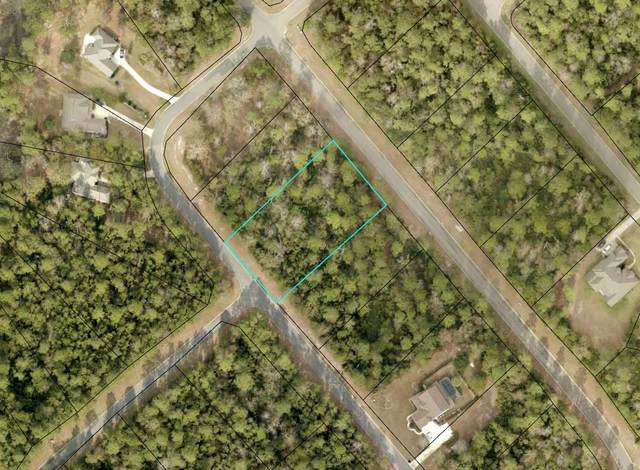 0 Sunset Lot 3, Woodbine, GA 31569 (MLS #8861389) :: Military Realty