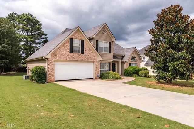 185 Shiver Blvd, Covington, GA 30016 (MLS #8861539) :: Buffington Real Estate Group