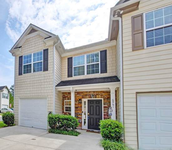 6961 Rogers Pt, Lithonia, GA 30058 (MLS #8861550) :: Buffington Real Estate Group