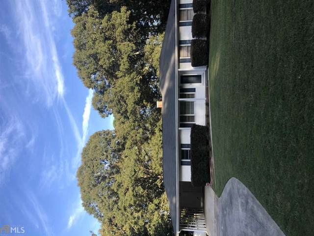 4356 Highway 20, Conyers, GA 30013 (MLS #8861580) :: Buffington Real Estate Group