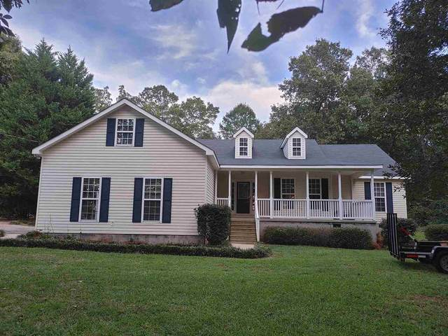 270 Cannafax Road, Barnesville, GA 30204 (MLS #8861659) :: Bonds Realty Group Keller Williams Realty - Atlanta Partners
