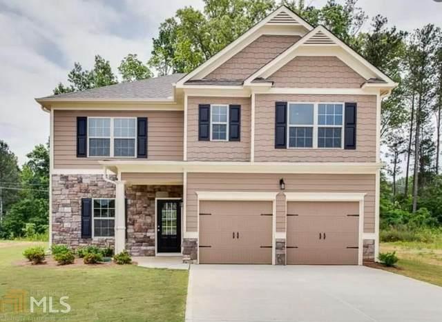 4175 Elderberry Dr, Acworth, GA 30101 (MLS #8861730) :: Buffington Real Estate Group