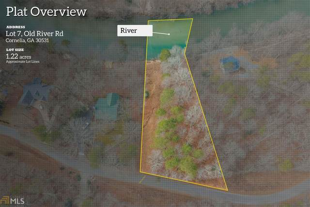0 Old River Rd #7, Cornelia, GA 30531 (MLS #8861740) :: Perri Mitchell Realty