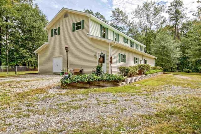 104 Trammell Rd, Moreland, GA 30259 (MLS #8861786) :: Keller Williams Realty Atlanta Partners