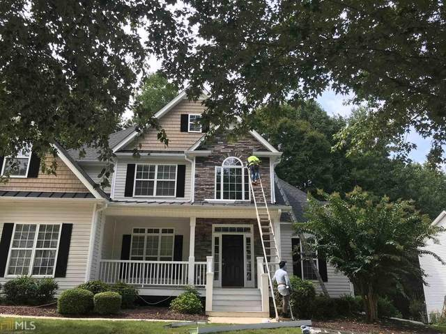 311 Wynthorpe Way, Douglasville, GA 30134 (MLS #8861907) :: Buffington Real Estate Group