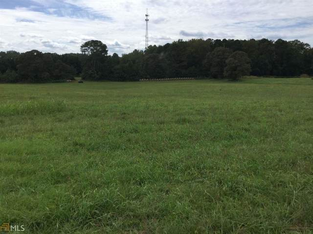 0 Woods Rd Tract 2A, Brooks, GA 30205 (MLS #8862014) :: Anderson & Associates
