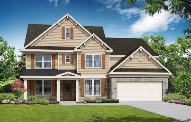 1515 Windward Dr, Locust Grove, GA 30248 (MLS #8862624) :: Regent Realty Company