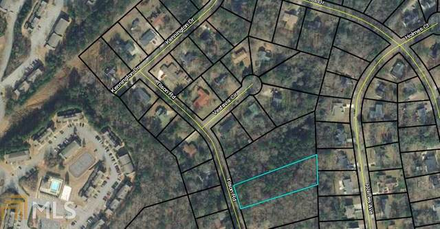 166 Tilson Rd Lot 13, Athens, GA 30606 (MLS #8862892) :: AF Realty Group