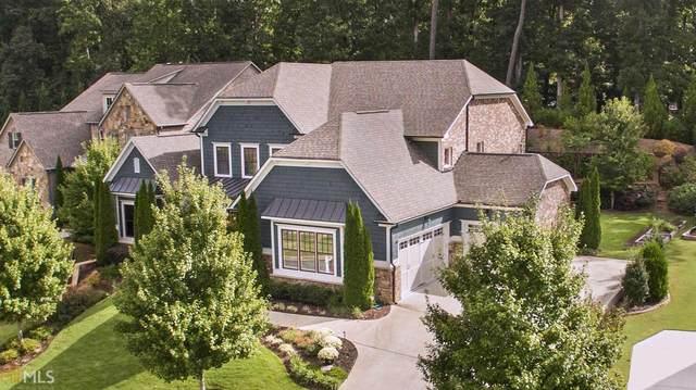 3257 Lost Mill Trce #4, Marietta, GA 30062 (MLS #8863032) :: Tim Stout and Associates