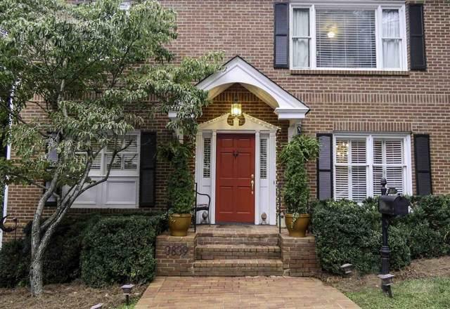 3839 Courtyard Drive Se, Atlanta, GA 30339 (MLS #8863067) :: Military Realty