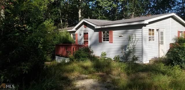 48 Triple Tree Rd, Bremen, GA 30110 (MLS #8863106) :: The Heyl Group at Keller Williams