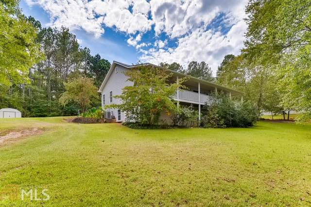 5206 N Helton Rd, Winston, GA 30187 (MLS #8863198) :: Tim Stout and Associates