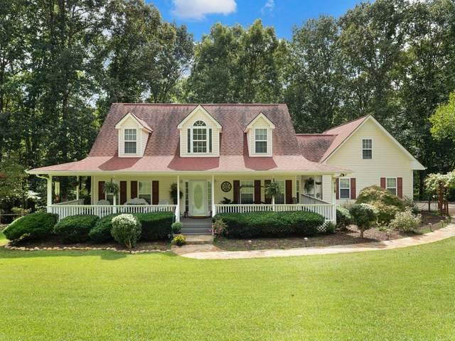 1213 Mill Run Drive, Monroe, GA 30655 (MLS #8863208) :: The Heyl Group at Keller Williams