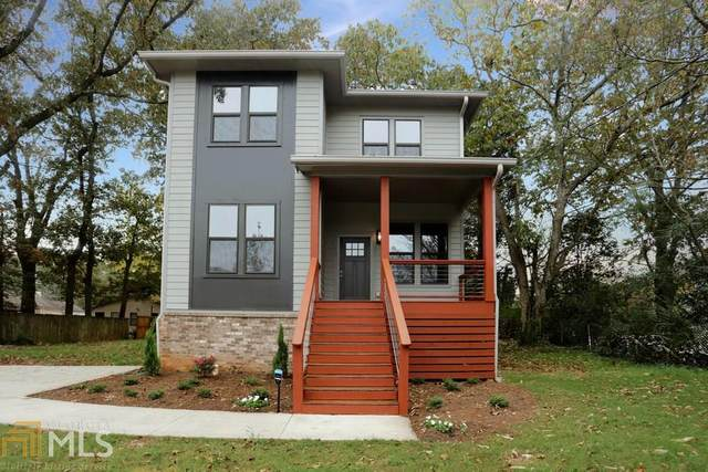 1829 Langston Ave, Atlanta, GA 30310 (MLS #8863365) :: Keller Williams Realty Atlanta Classic