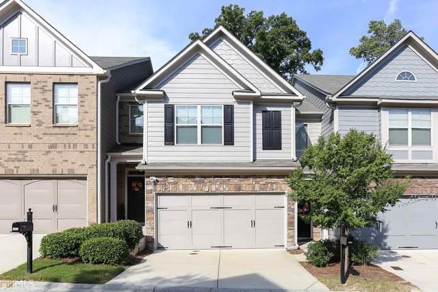 5058 White Oak Street, Smyrna, GA 30080 (MLS #8863374) :: Crown Realty Group