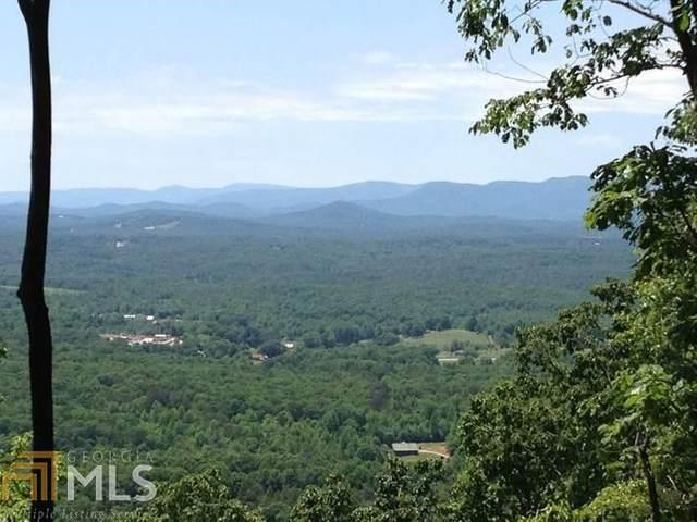0 Mountain Oak Dr #36, Cleveland, GA 30528 (MLS #8863384) :: Athens Georgia Homes