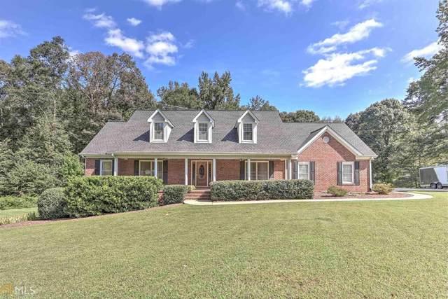 171 Indian Creek Lane, Hoschton, GA 30548 (MLS #8863396) :: Keller Williams