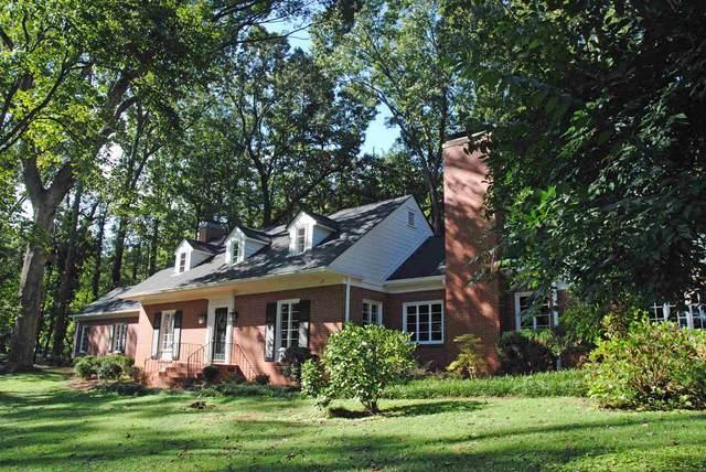 64 Parkview, Commerce, GA 30529 (MLS #8863554) :: Keller Williams