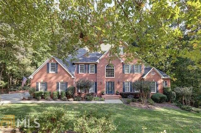 325 Gunston Hall Cir, Milton, GA 30004 (MLS #8863565) :: Bonds Realty Group Keller Williams Realty - Atlanta Partners