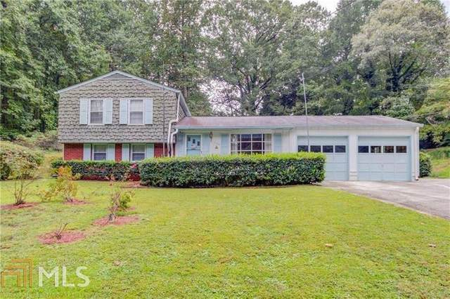 3188 Hall Cir, Duluth, GA 30096 (MLS #8863570) :: Keller Williams Realty Atlanta Partners