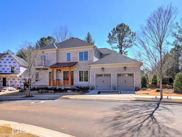 2578 Middle Coray Cir, Marietta, GA 30066 (MLS #8863578) :: Scott Fine Homes at Keller Williams First Atlanta