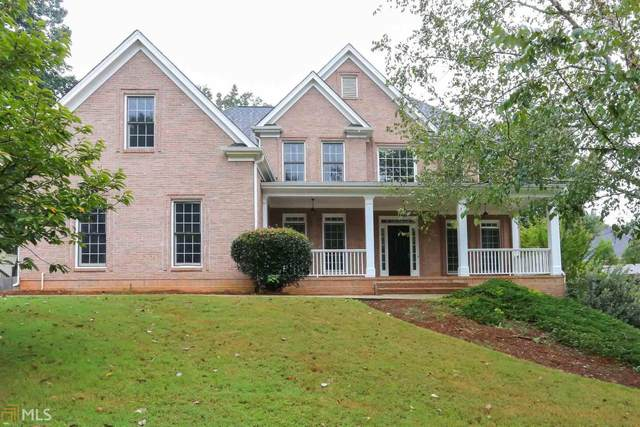 710 Northwind Ter, Roswell, GA 30075 (MLS #8863618) :: Buffington Real Estate Group