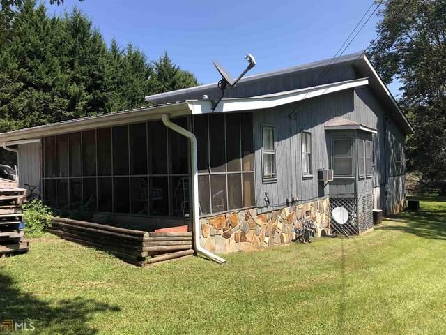 156 Myrtle St, Jasper, GA 30143 (MLS #8863646) :: Regent Realty Company