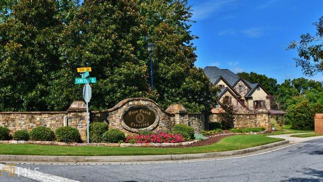 4554 Fawn Path #18, Gainesville, GA 30506 (MLS #8863724) :: Tim Stout and Associates