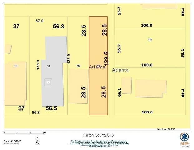 741 Meldrum St, Atlanta, GA 30318 (MLS #8863763) :: Keller Williams